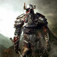 Asar - Anführer des Stammes: Aeglier